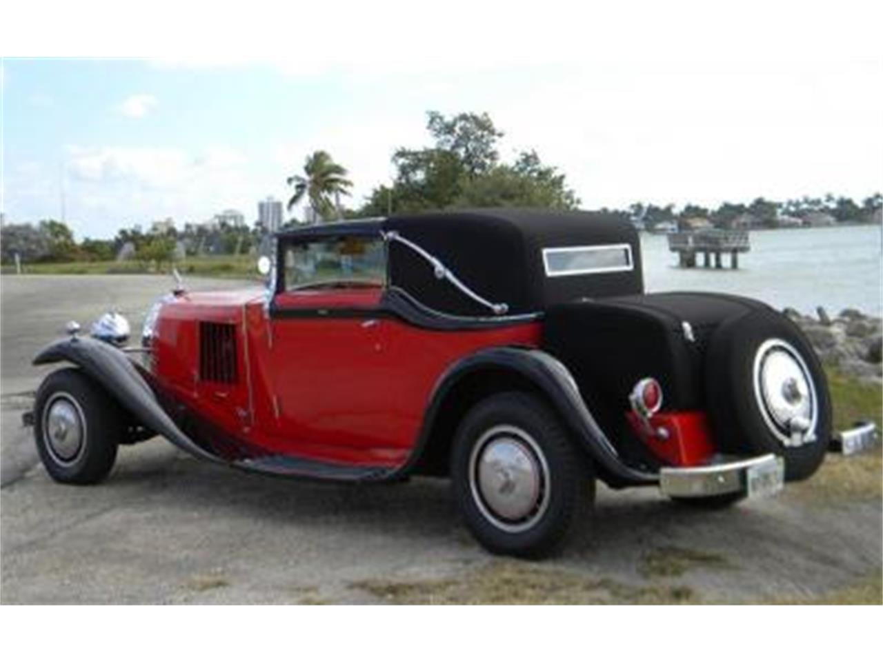 1929 Bugatti Type 41 Royale Binder Sedanca Replica for Sale | ClassicCars.com | CC-427212