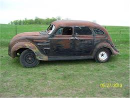 1934 Chrysler Airflow (CC-420096) for sale in Parkers Prairie, Minnesota