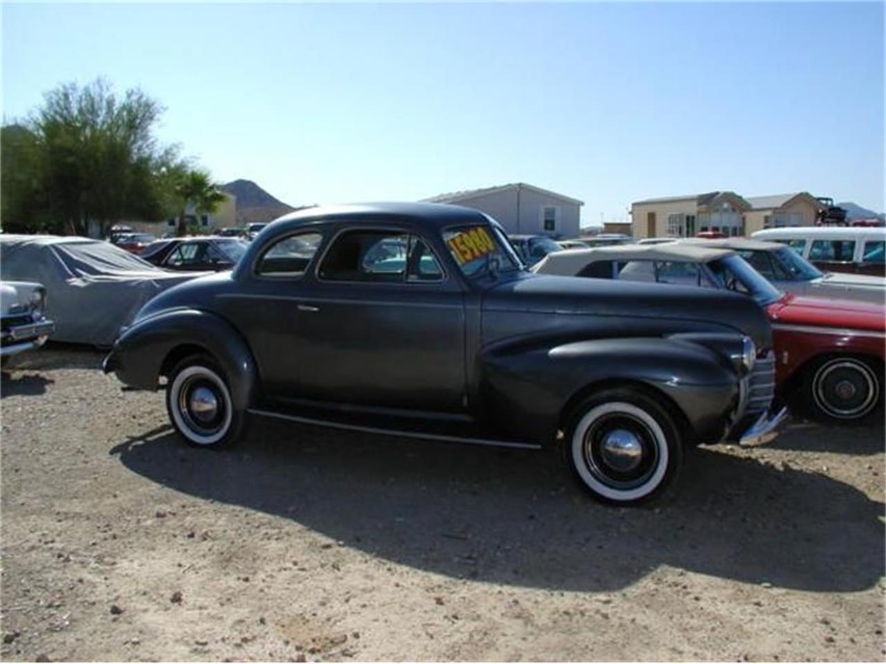 1940 Oldsmobile Coupe (CC-429852) for sale in Quartzsite, Arizona