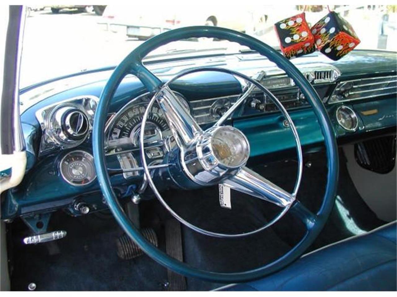1956 Pontiac Safari (CC-429861) for sale in Quartzsite, Arizona