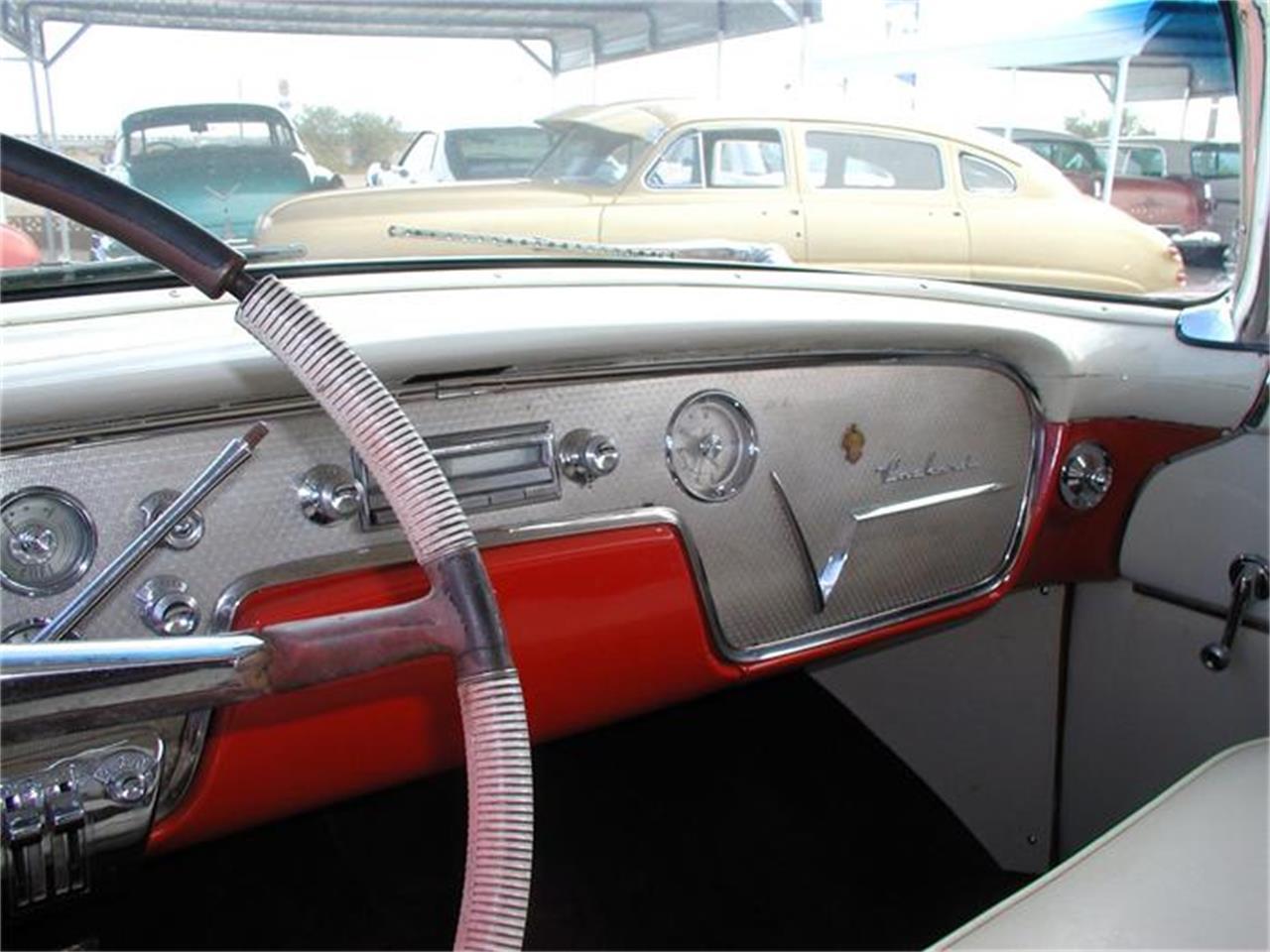 1956 Packard 400 (CC-429863) for sale in Quartzsite, Arizona