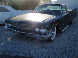 1961 Cadillac 4-Dr Sedan (CC-429868) for sale in Quartzsite, Arizona