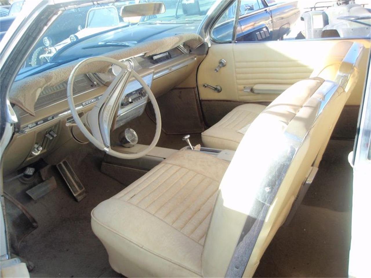 1962 Buick Wildcat (CC-429870) for sale in Quartzsite, Arizona