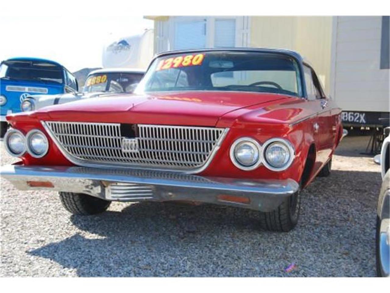 1963 Chrysler Newport (CC-429872) for sale in Quartzsite, Arizona