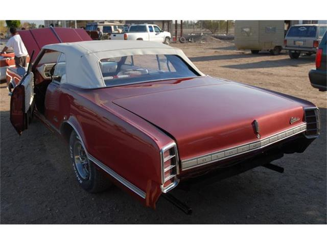 1967 Oldsmobile Cutlass (CC-429881) for sale in Quartzsite, Arizona