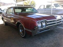 1967 Oldsmobile Cutlass (CC-429881) for sale in Quartzsite, Arizona
