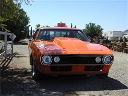 1967 Chevrolet Camaro (CC-429882) for sale in Quartzsite, Arizona
