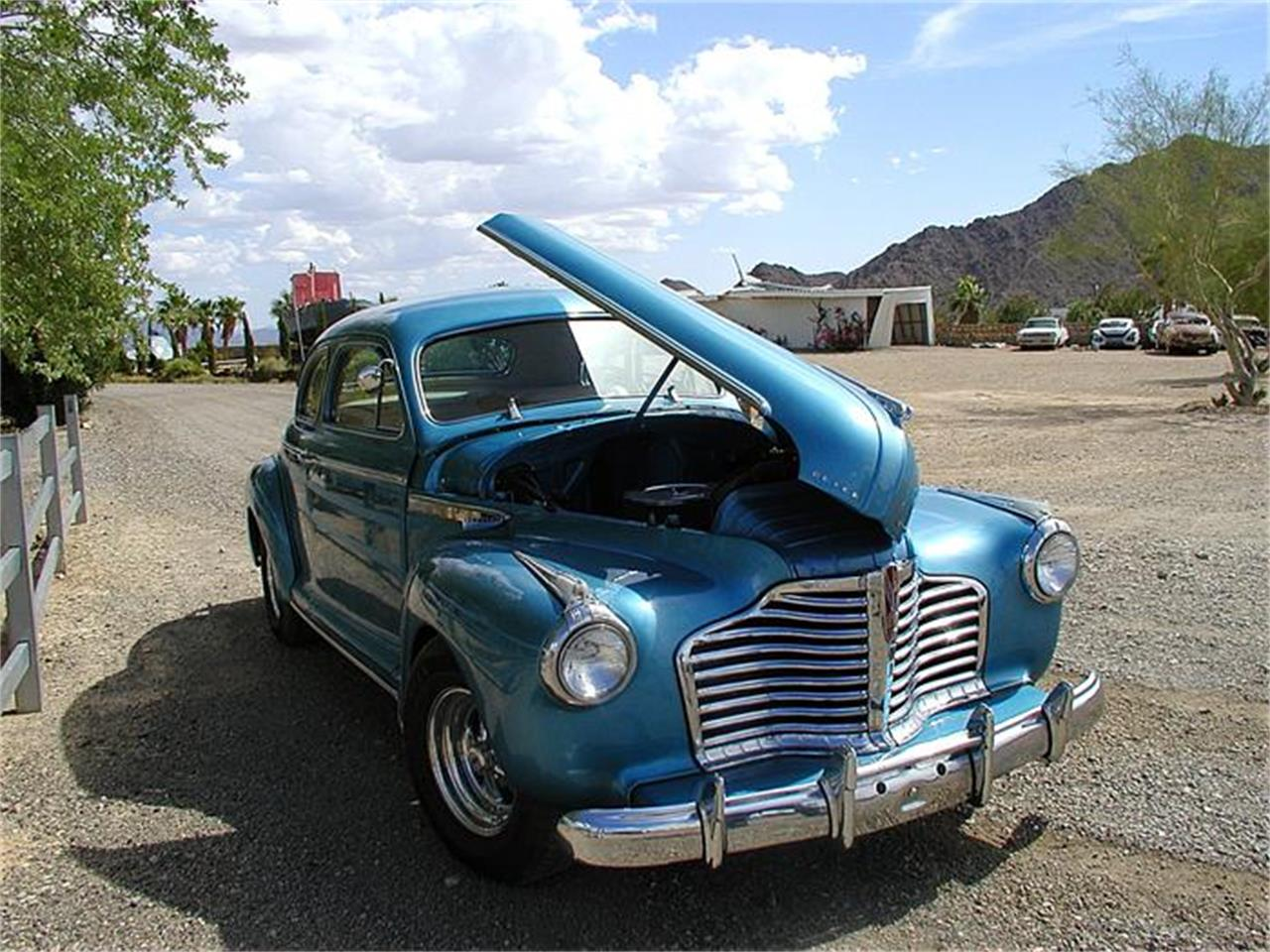 1941 Buick Roadmaster (CC-433955) for sale in Quartzsite, Arizona