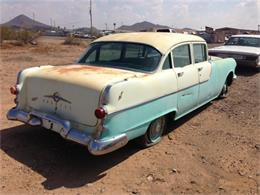 1955 Pontiac Catalina (CC-434691) for sale in Phoenix, Arizona