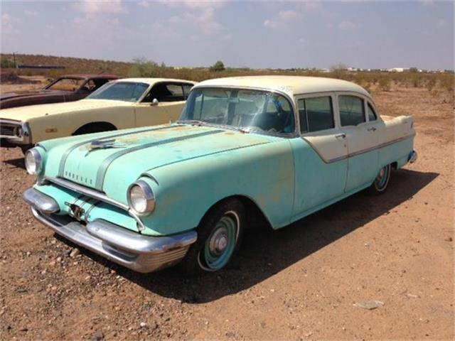 1955 Pontiac Catalina (CC-434691) for sale in Phoenix, Arizona