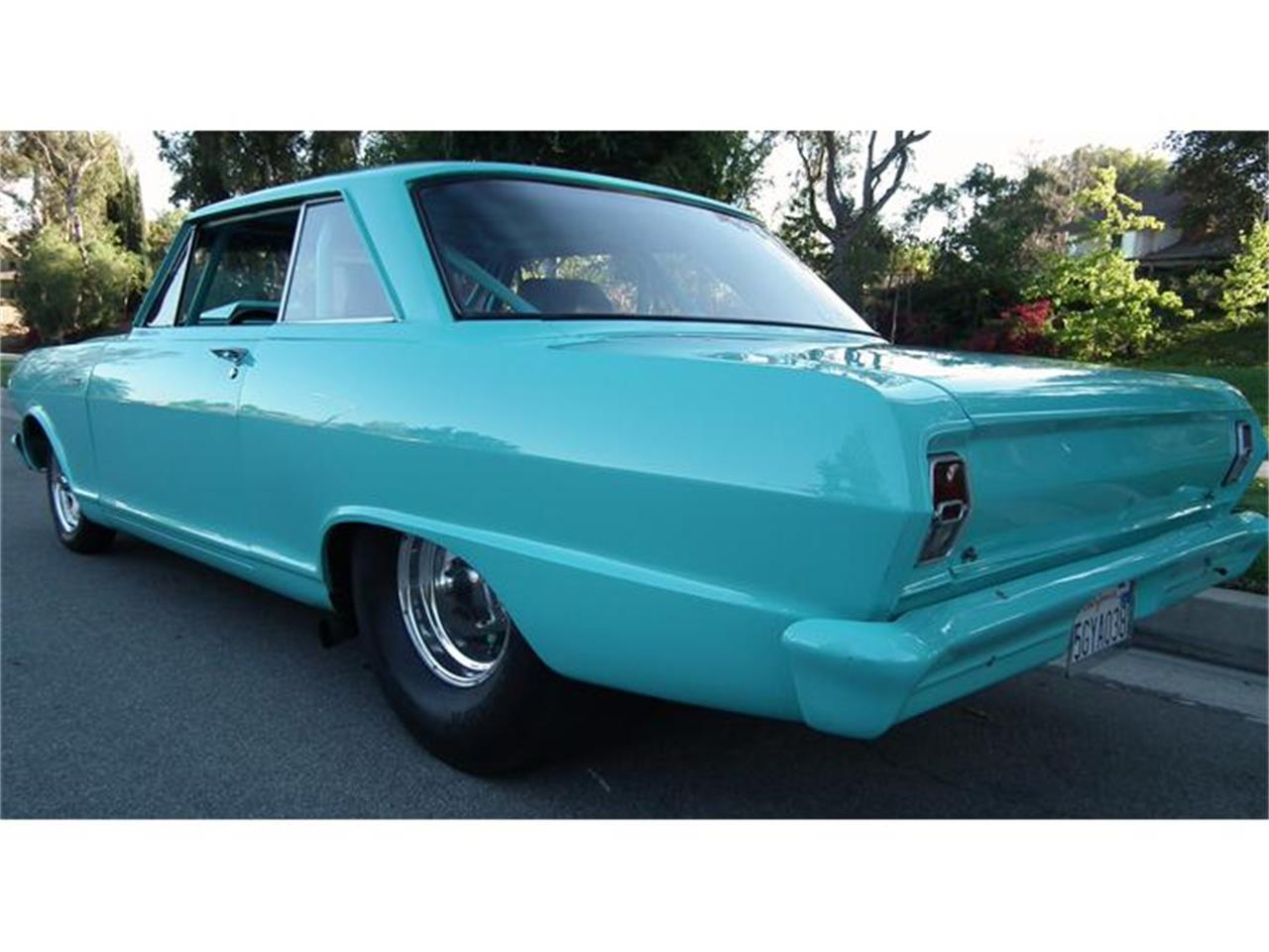 1964 Chevrolet Nova (CC-435358) for sale in Orange, California