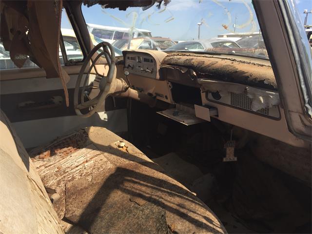 1958 Studebaker Commander (CC-437504) for sale in Phoenix, Arizona