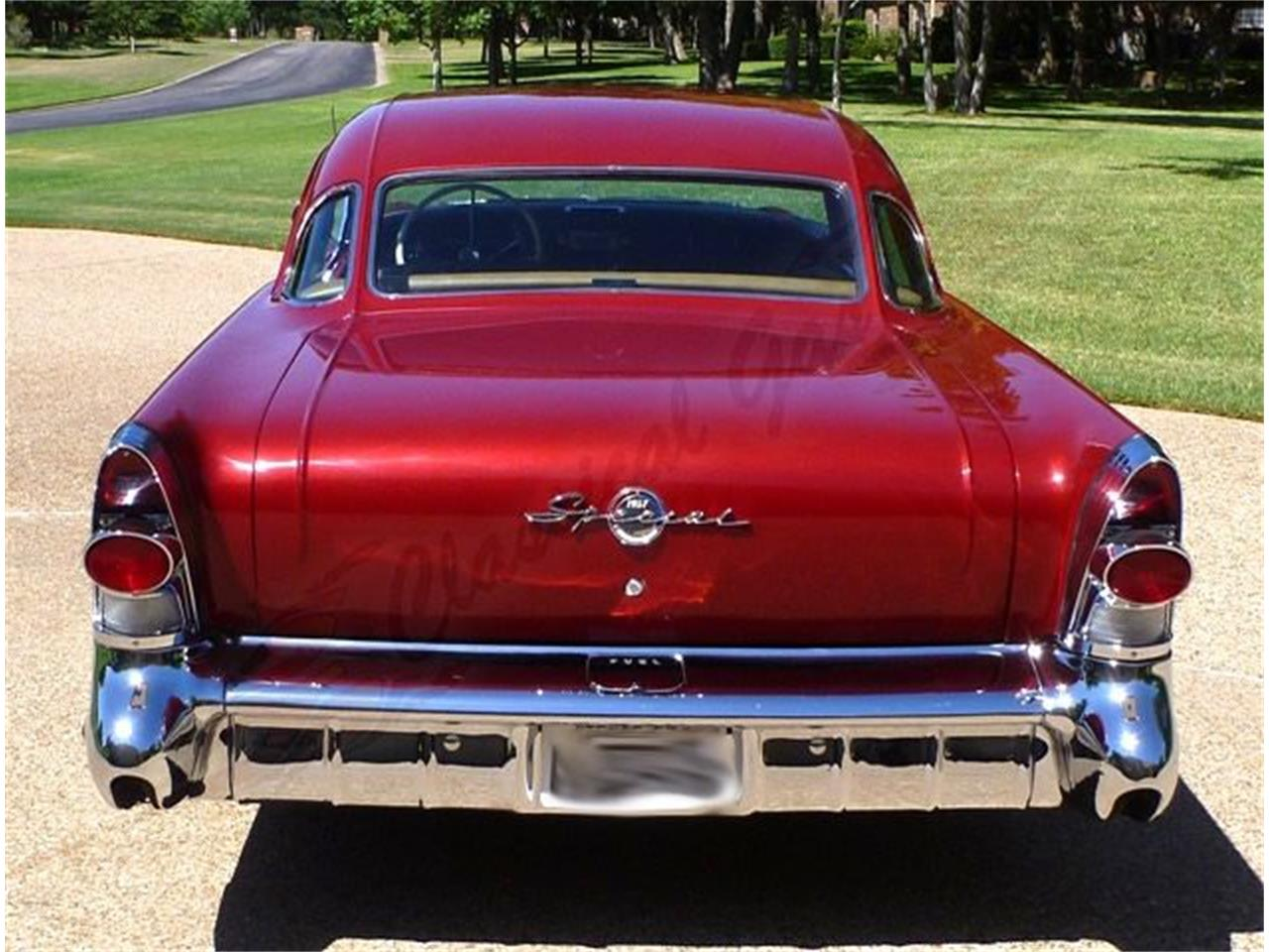 1957 Buick Riviera (CC-438000) for sale in Arlington, Texas