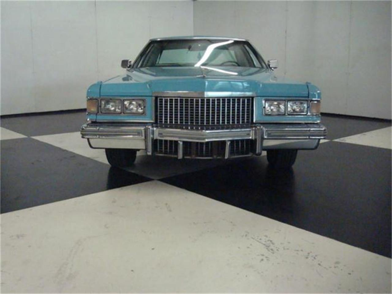 1975 Cadillac Coupe DeVille (CC-439339) for sale in Lillington, North Carolina