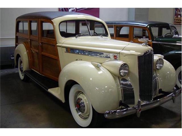 1940 Packard 110 (CC-440017) for sale in Costa Mesa, California