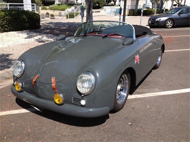 1957 Porsche Speedster (CC-444300) for sale in San Diego, California