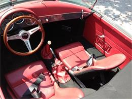 1957 Porsche Speedster (CC-444300) for sale in San Diego, California
