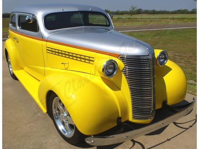 1938 Chevrolet Sedan (CC-444351) for sale in Arlington, Texas