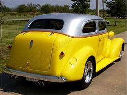 1938 Chevrolet Sedan (CC-444351) for sale in Arlington, Texas