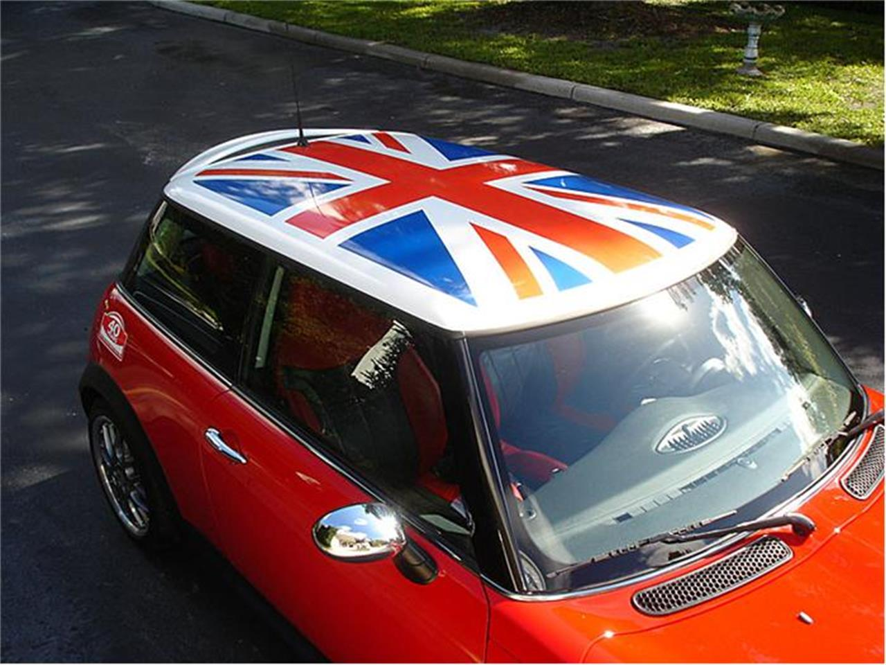 2004 MINI Cooper S (CC-444821) for sale in Mount Dora (Orlando), Florida