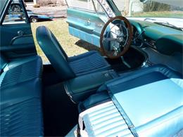 1961 Ford Thunderbird (CC-445515) for sale in Prior Lake, Minnesota