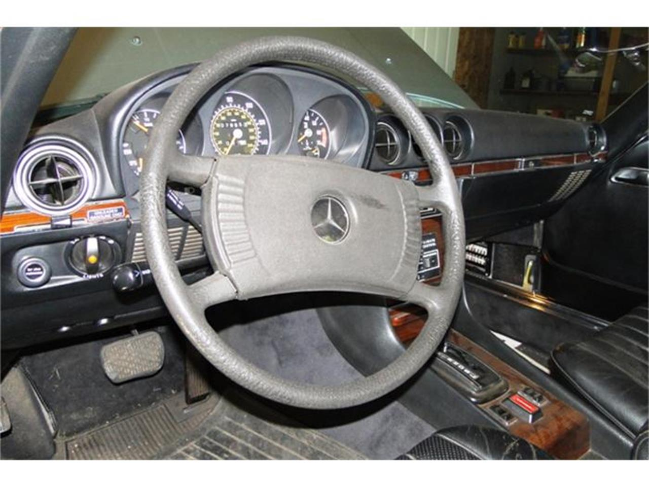 1978 Mercedes-Benz 450SL (CC-445738) for sale in Prior Lake, Minnesota