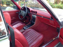 1977 Mercedes-Benz 450SLC (CC-448548) for sale in Vancouver, Washington