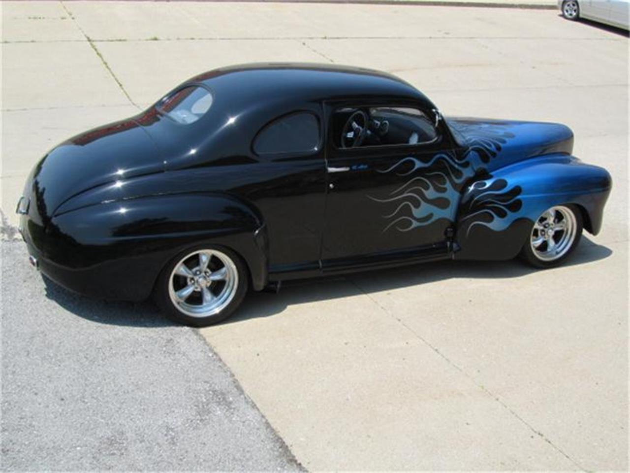1948 Mercury Street Rod (CC-449644) for sale in Omaha, Nebraska