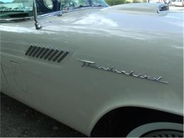 1957 Ford Thunderbird (CC-451993) for sale in Quartzsite, Arizona