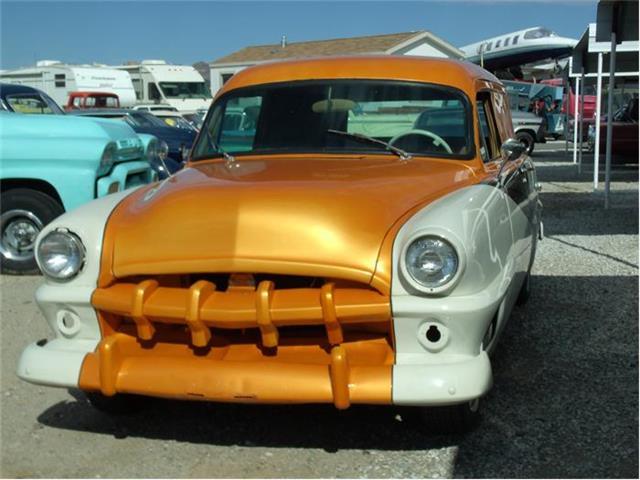 1954 Plymouth Belvedere (CC-452021) for sale in Quartzsite, Arizona
