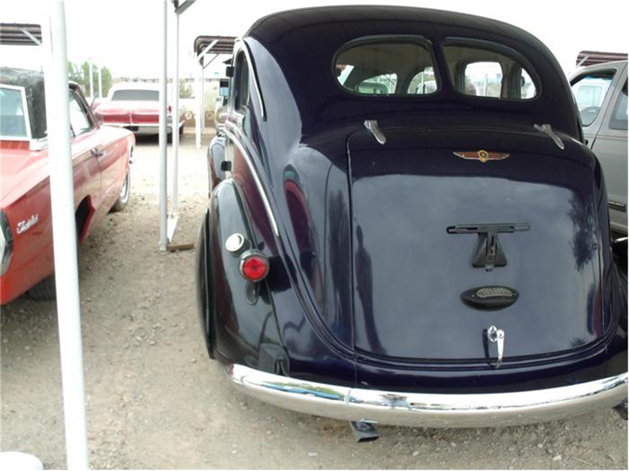 1937 Dodge D5 (CC-452028) for sale in Quartzsite, Arizona