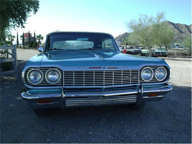 1964 Chevrolet Impala SS (CC-452058) for sale in Quartzsite, Arizona