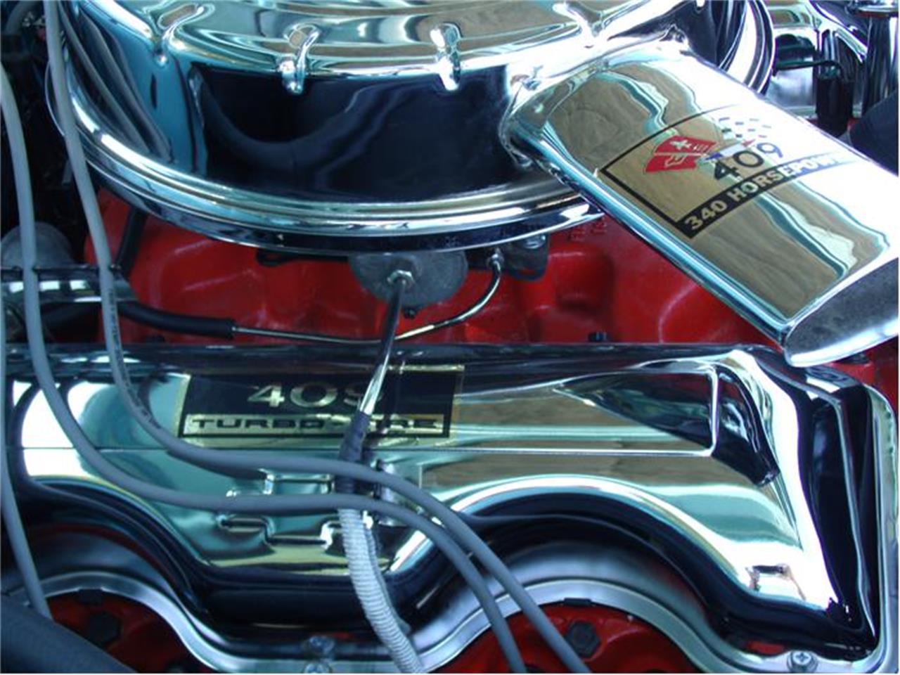 1964 Chevrolet Impala SS (CC-452058) for sale in Quartzsite, Arizona