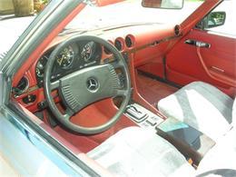 1979 Mercedes-Benz 450SL (CC-450371) for sale in Elfin Forest (San Diego County), California