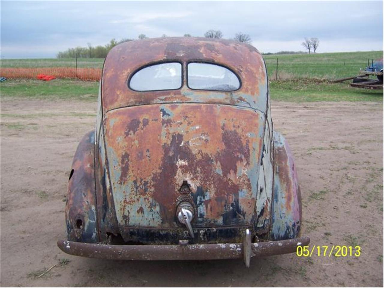 1939 Ford Standard (CC-454970) for sale in Parkers Prairie, Minnesota