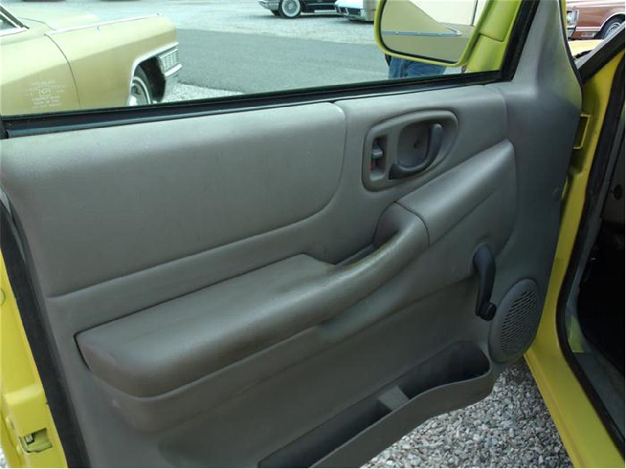 2000 GMC Sonoma (CC-458700) for sale in Quartzsite, Arizona