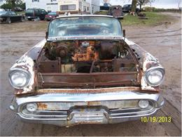 1957 Oldsmobile 98 (CC-459070) for sale in Parkers Prairie, Minnesota