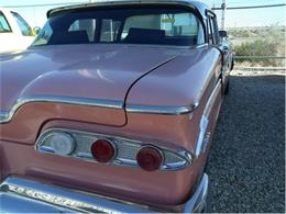 1959 Ford Ranger (CC-459099) for sale in Quartzsite, Arizona
