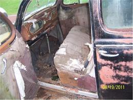 1937 Chrysler 4-Dr Sedan (CC-465890) for sale in Parkers Prairie, Minnesota