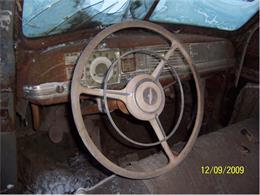 1940 Dodge 2-Dr Sedan (CC-465892) for sale in Parkers Prairie, Minnesota