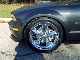 2007 Ford Mustang GT (CC-466536) for sale in CHICAGO, Illinois