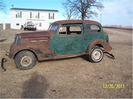 1935 Chevrolet Master (CC-467202) for sale in Parkers Prairie, Minnesota