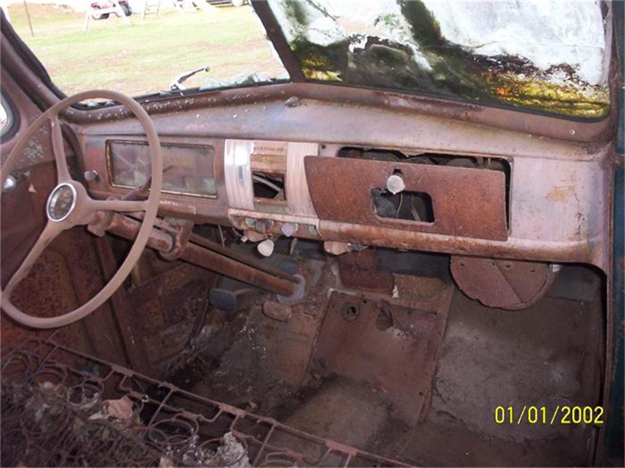 1939 Chevrolet 2-Dr Sedan (CC-467206) for sale in Parkers Prairie, Minnesota