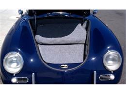 1957 Porsche 356A (CC-468004) for sale in San Diego, California