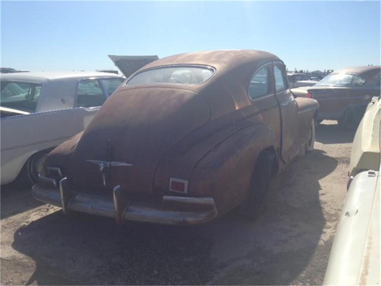 1942 Oldsmobile 88 (CC-468458) for sale in Phoenix, Arizona