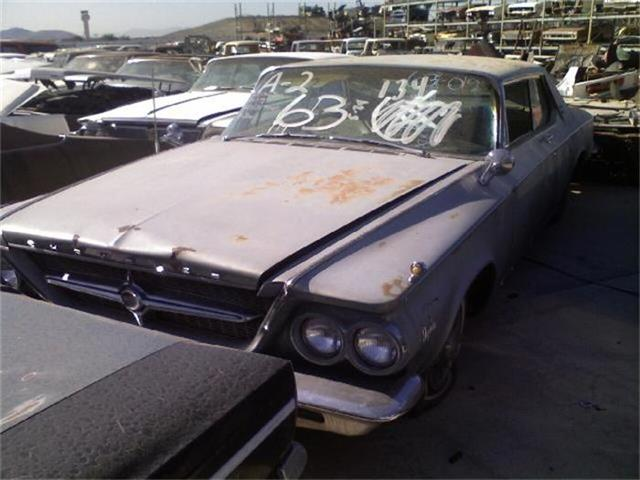 1963 Chrysler 300 (CC-473177) for sale in Phoenix, Arizona
