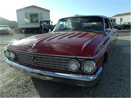 1962 Ford Galaxie Sunliner (CC-474655) for sale in Quartzsite, Arizona