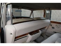 1973 Rolls-Royce Silver Shadow (CC-478377) for sale in Carey, Illinois