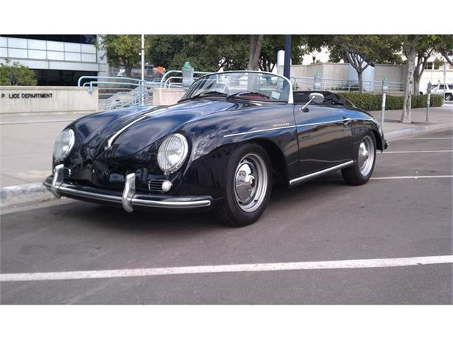 1957 Porsche Speedster (CC-478715) for sale in San Diego, California