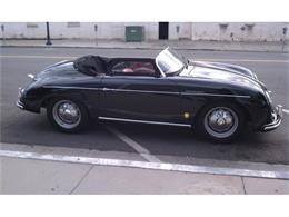 1957 Porsche Speedster (CC-478715) for sale in San Diego, California